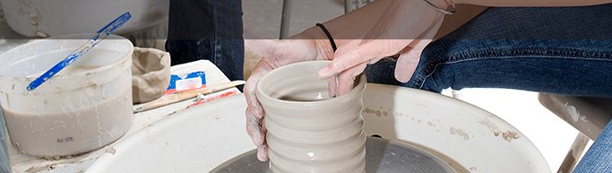 Evening Ceramics (Thursday)