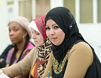 ESOL Beginners Entry Level 1 Speaking and Listening