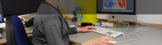 Graphic Design and Media qualification courses