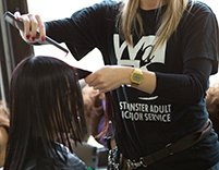 Hairdressing qualification courses