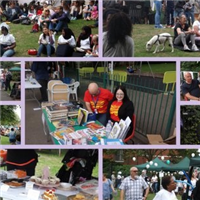 A feast of community activities this summer in Westminster!