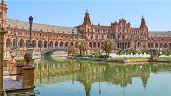 Fancy 2 weeks abroad in Spain this year to support your learning?